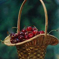 Painting by Paul Lipp